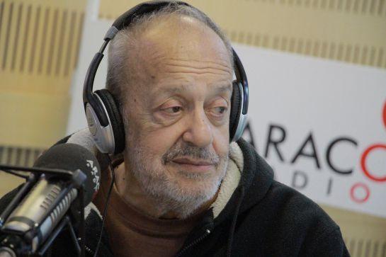 """Entrevista a Carlos """"El Gordo"""" Benjumea: """"Ser actor profesional en los años 60 no significaba nada"""": Carlos 'El Gordo' Benjumea"""