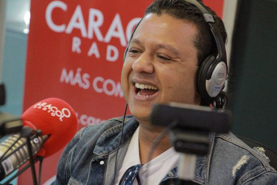 ¡El regreso de Rafael Santos a la música!: ¡El regreso de Rafael Santos a la música!