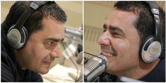 Mi Banda Sonora con Mauricio Vélez