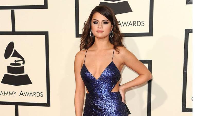 Selena Gómez será nombrada 'Mujer del Año'