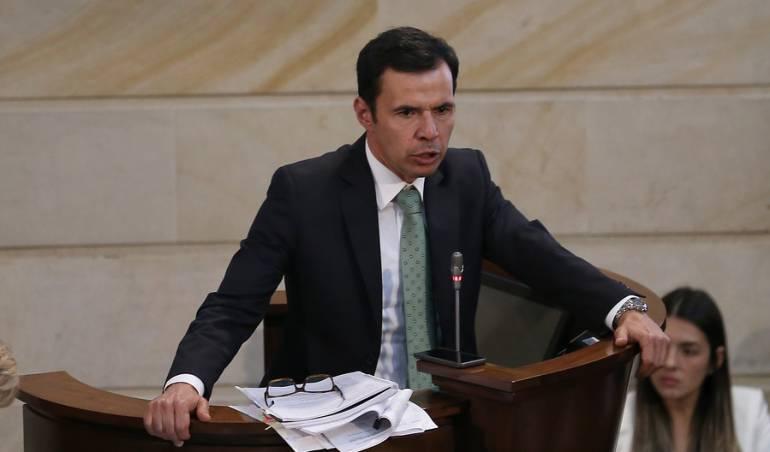 Expectativa en Senado por pronunciamiento de Corte Constitucional sobre JEP