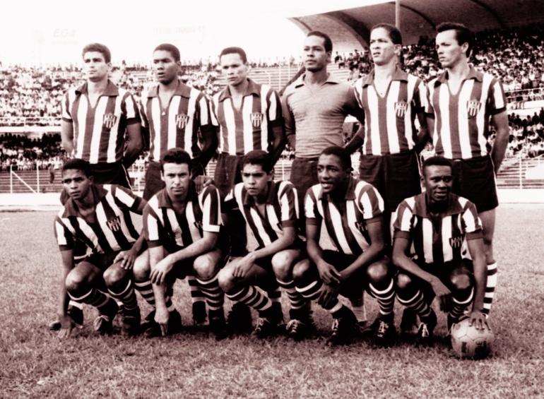 El Junior de 1966