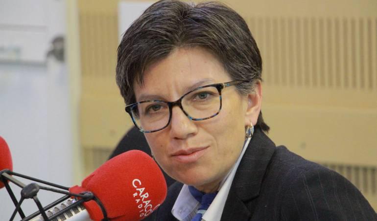 Las rectificaciones a Claudia López ¿una discusión política en tribunales?