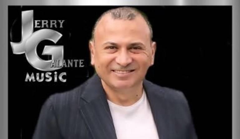Jerry Galante estado de salud: En estado delicado el cantante de salsa Jerry Galante