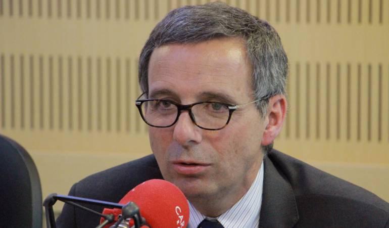 Debate Hora 20: El Gobierno hará lo que tenga que hacer para sacar adelante la JEP: Gómez M.