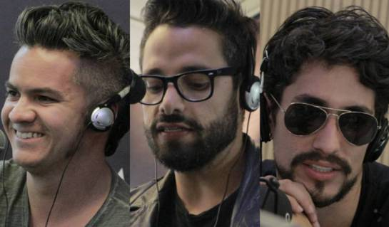 Ganadores, Latin GRAMMY 2017: Dos y Punto felicita a los ganadores de los premios Latin GRAMMY 2017