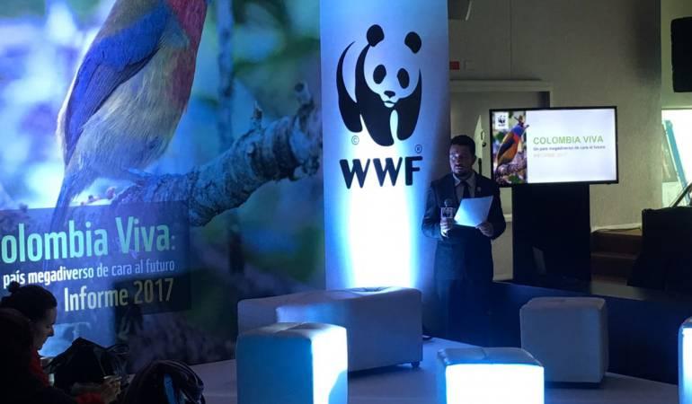 WWF advierte: