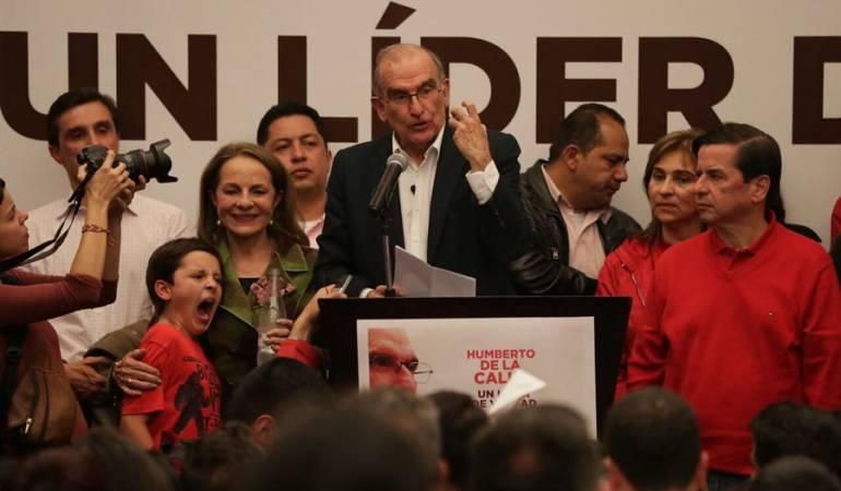 Elecciones presidenciales: De La Calle se metió con el toreo y la Reserva Van Der Hammen