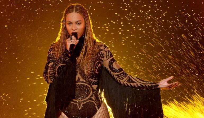 Beyoncé la artista con mas ingresos este año según Forbes