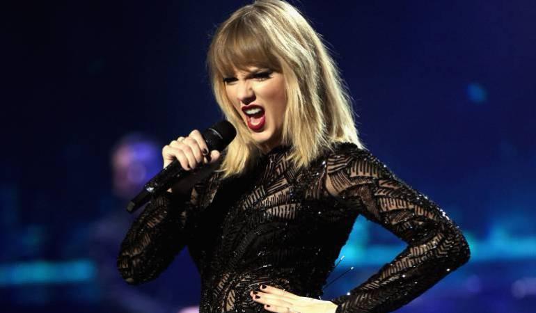 """""""Raputation"""" de Taylor Swift el álbum mas vendido de este año."""