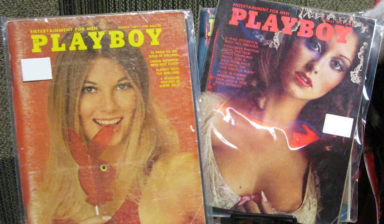 Lo Más Caracol: Playboy regresa a Colombia