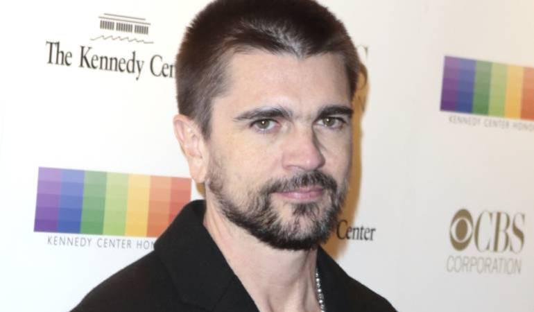 Juanes nominado al Grammy Americano