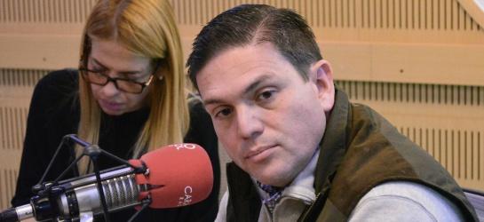 Dos aspirantes por firmas debaten en Hora 20: Marta Lucía Ramírez y Juan Carlos Pinzón