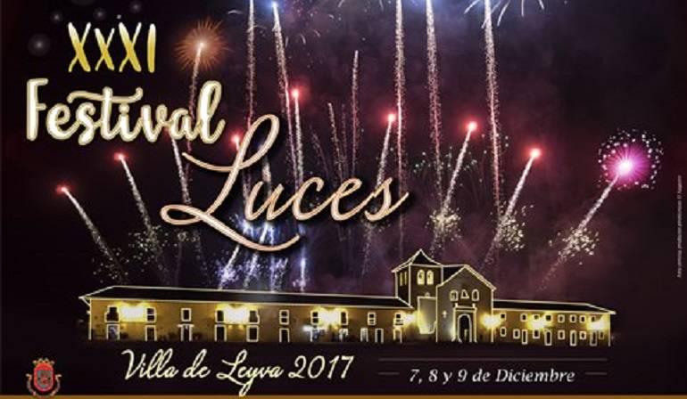Lo Más Caracol: 31 Festival de Luces de Villa de Leyva