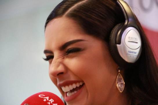 Laura González: Así es la Navidad y el Año Nuevo de la realeza colombiana
