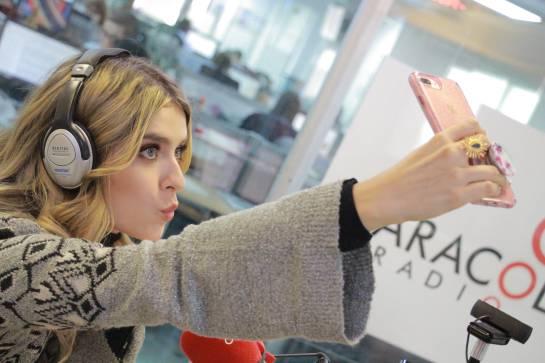 Laura Tobón: Laura Tobón: A través de las redes sociales trato de ser un buen ejemplo para los niños