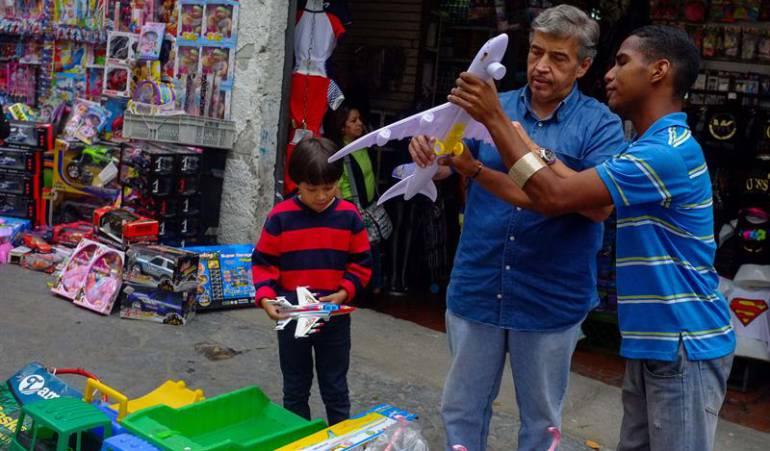 #VenezuelaSinFronteras: Tristeza, palabra de los venezolanos para describir esta Navidad