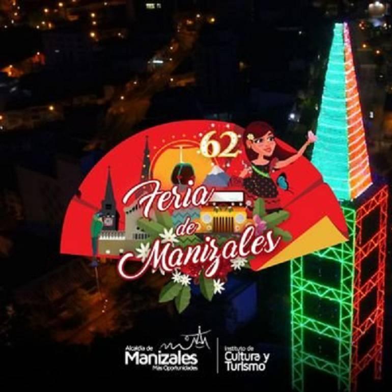 Feria de Manizales 2018