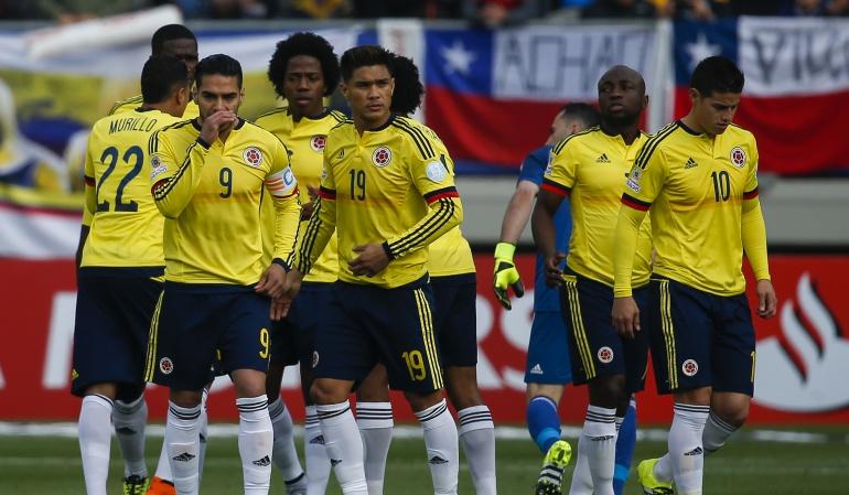 La selección Colombia y el sueño mundialista de todo un pueblo