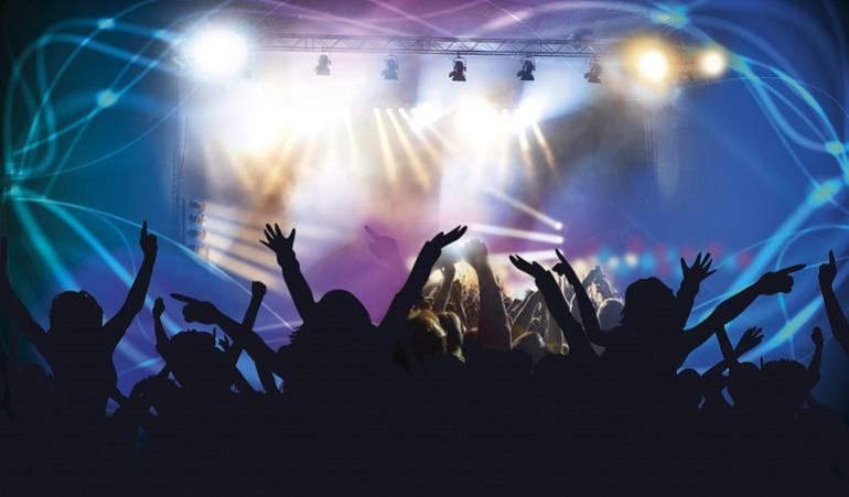 Lo Más Caracol: Los conciertos que trae el 2018