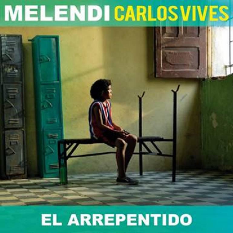 Melendi y Carlos Vives juntos desde el 19 de enero