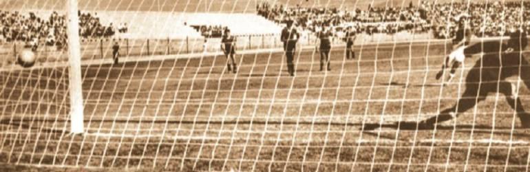 Gol Cobo Chile 62: Gol de Francisco el Cobo Zuluaga