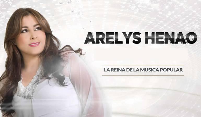 """Arelys Henao presenta """"No podemos callar"""""""