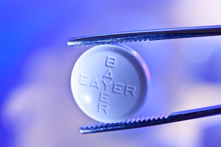10 datos relevantes que debe conocer sobre la Aspirina° en su Aniversario