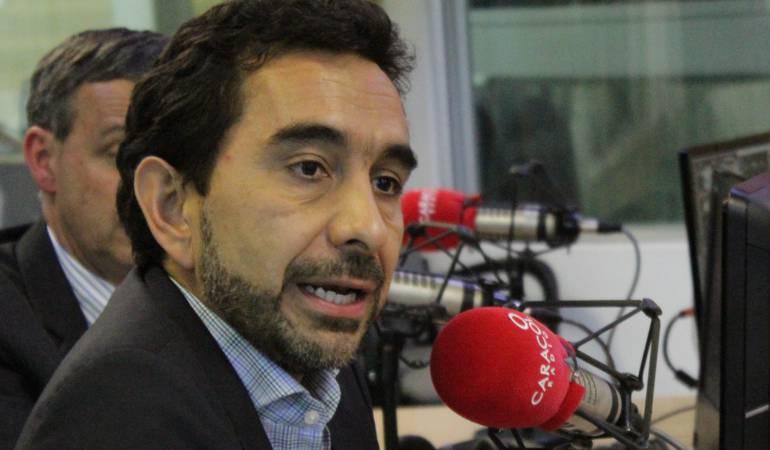 César Rodríguez Hora20: Sería un retroceso armar a los particulares: Rodríguez