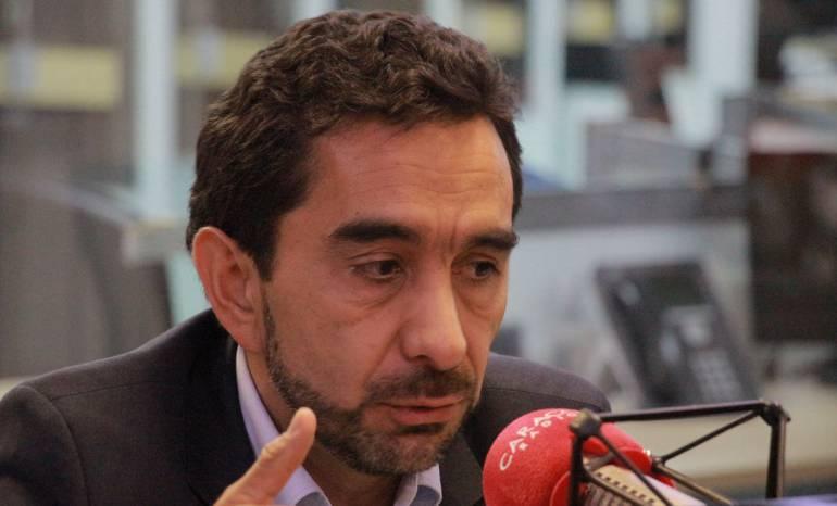 HOra 20: Hay recuperar el arte del desacuerdo: Rodríguez