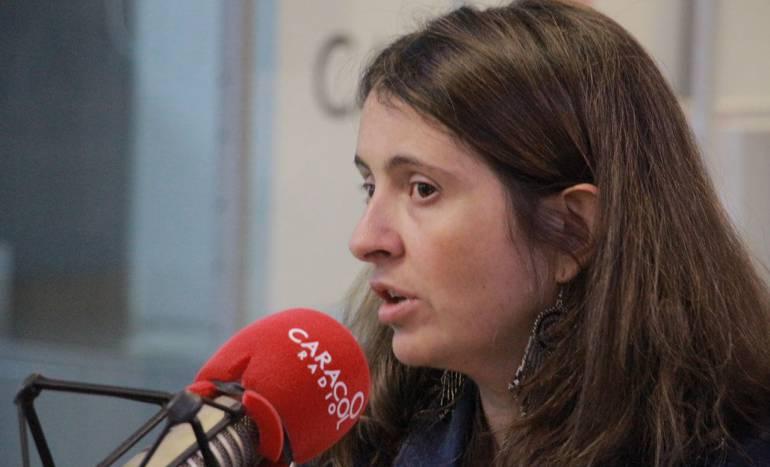 """HORA 20: """"Esto no es nuevo"""": Paloma Valencia sobre agresiones de campaña"""