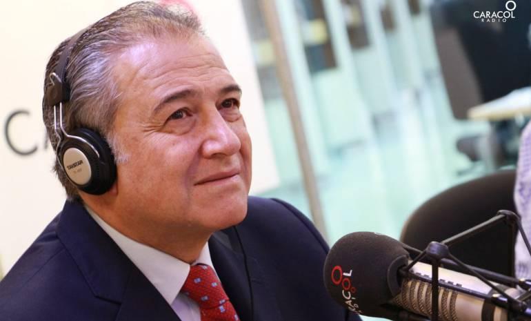 Colombia busca proteger ciudadanos, no invadir a Venezuela: vicepresidente
