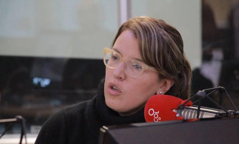 La Procuraduría debería dar los nombres de las campañas: S. Borda