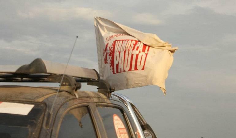 """Lo Más Caracol: Décima caravana """"Vamos pa´l Pauto"""""""