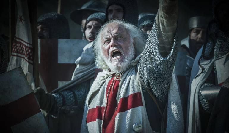 Knightfall: La guerra por el santo grial