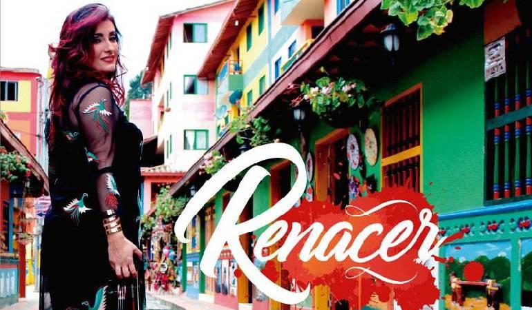 Lo Más Caracol: Alejandra Torres renace con su violín