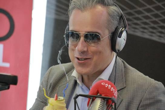"Jorge Enrique Abello presenta la obra Tan Galan: Jorge Enrique Abello en un papel no ""Tan Galán"""