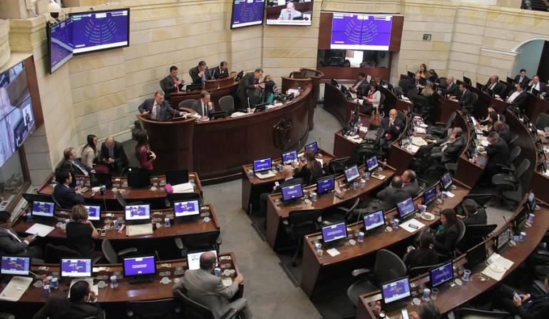 Elecciones presidenciales encuesta: Así está la intención de voto para el Senado