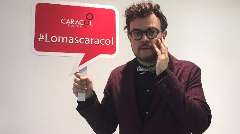 """Lo Más Caracol: Alex Syntek y su música para """"Godines"""""""