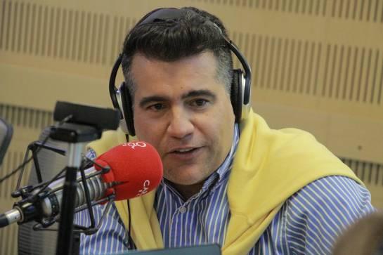 """Carlos Calero: """"No volvería a repetir mi experiencia en el consulado"""""""
