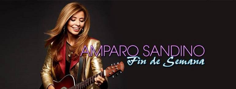 Lo Más Caracol: Amparo Sandino regresa a la música