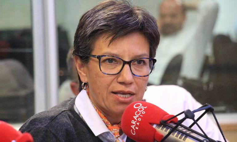 HORA 20: De la Calle y Fajardo son el camino de la reconciliación: Claudia López