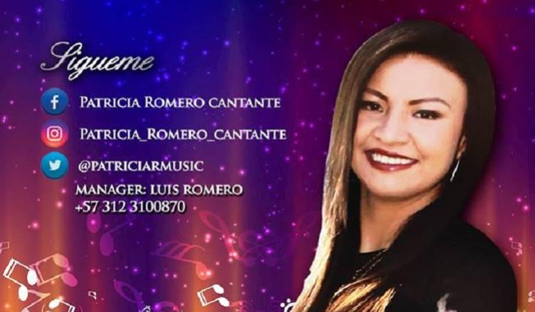 Lo Más Caracol: Te me vas largando, lo nuevo de Patricia Romero