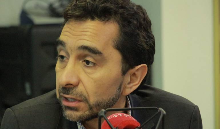 HORA 20: No creo que los 38 magistrados trabajarán de manera sesgada: Rodríguez