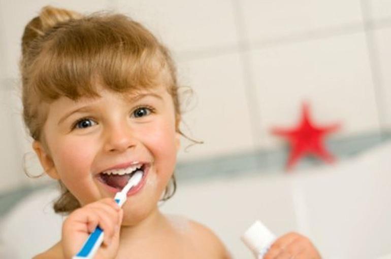 Día Internacional de la Salud Bucal