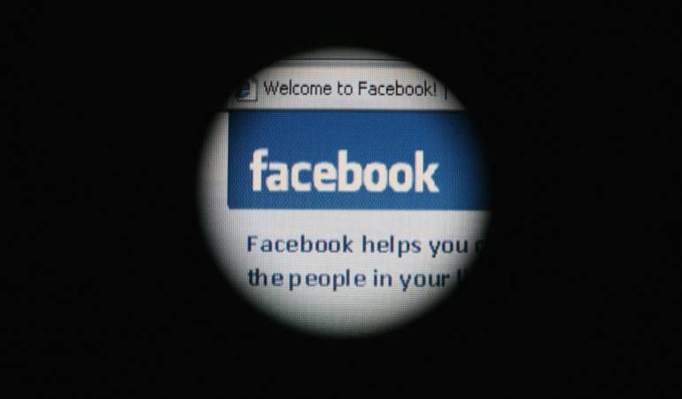 Lo Más Caracol: Que no le pase en Facebook