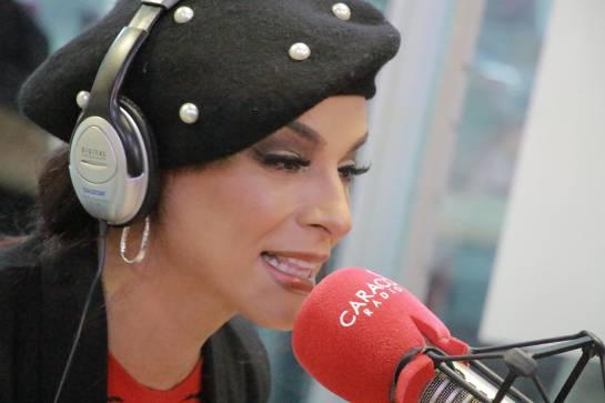 """Laisa Reyes: Endry Cardeño: """"Yo nací señalada por mi condición"""""""