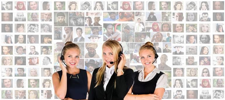Lo Más Caracol: El servicio al cliente, más allá de las empresas.