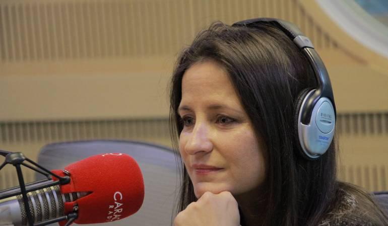 HORA 20: Parte del atraso regional es por falta de acuerdo entre nosotros: Sylvie