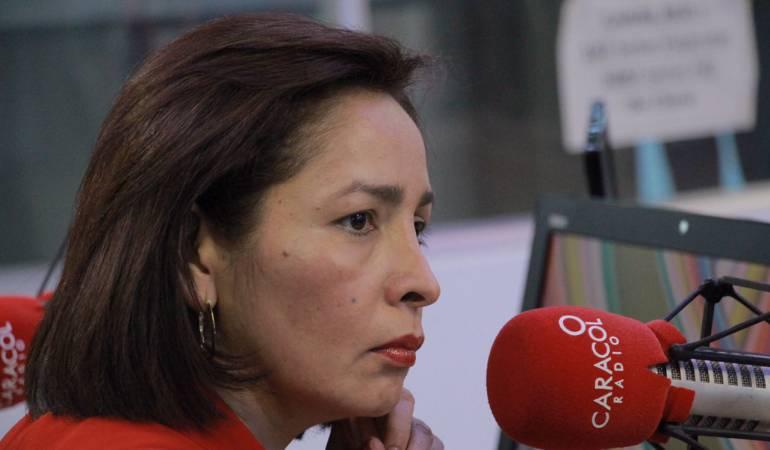 HORA 20: Hay que tener un plan real de desarrollo para las fronteras: Olga Lucía